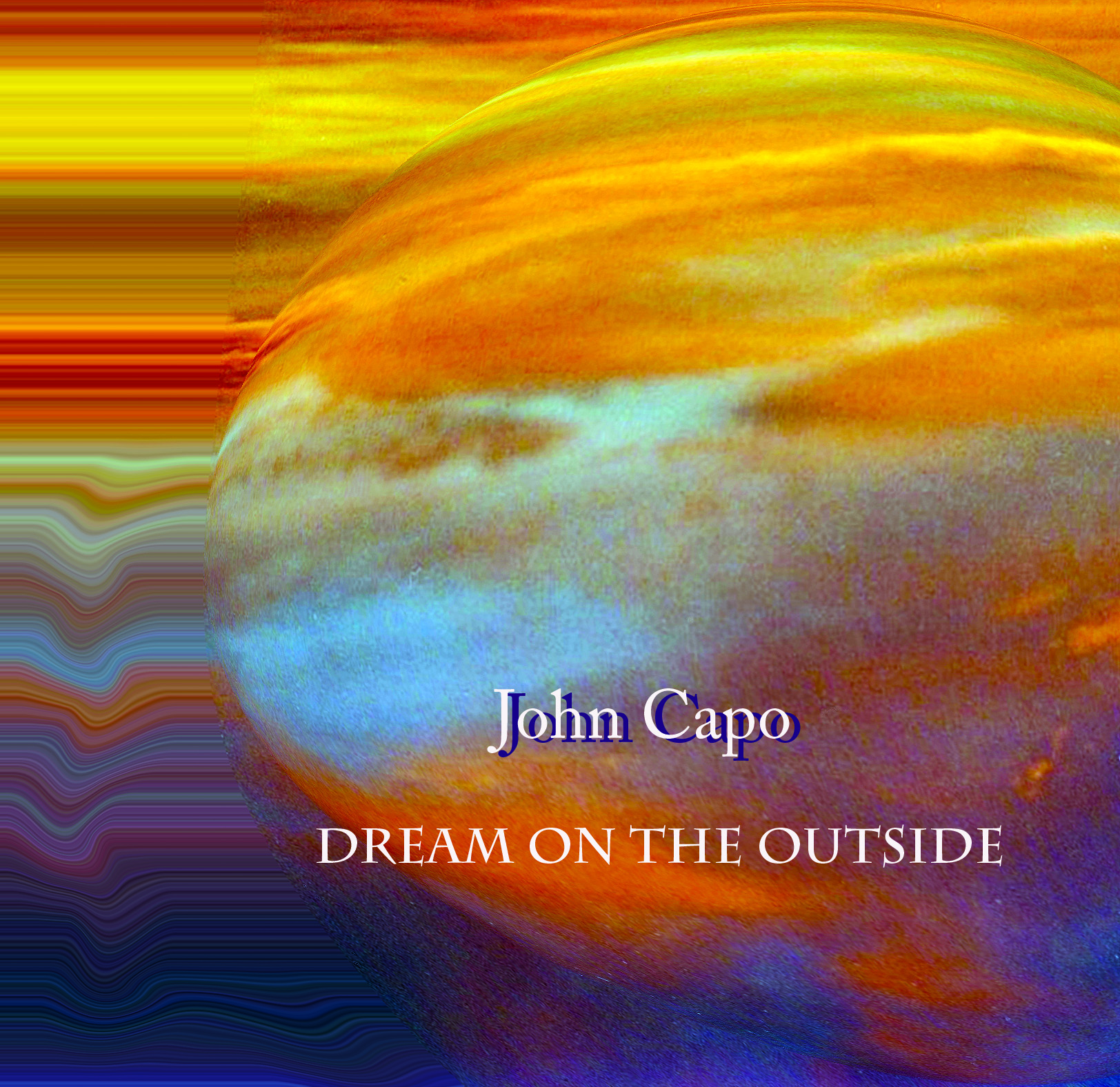 John Capo