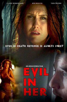 Evil In Her Film