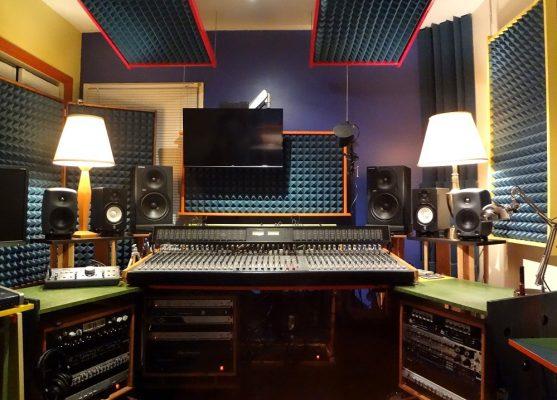 Music score, music composers, sound design